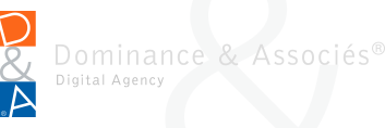 Dominance & Associés Logo